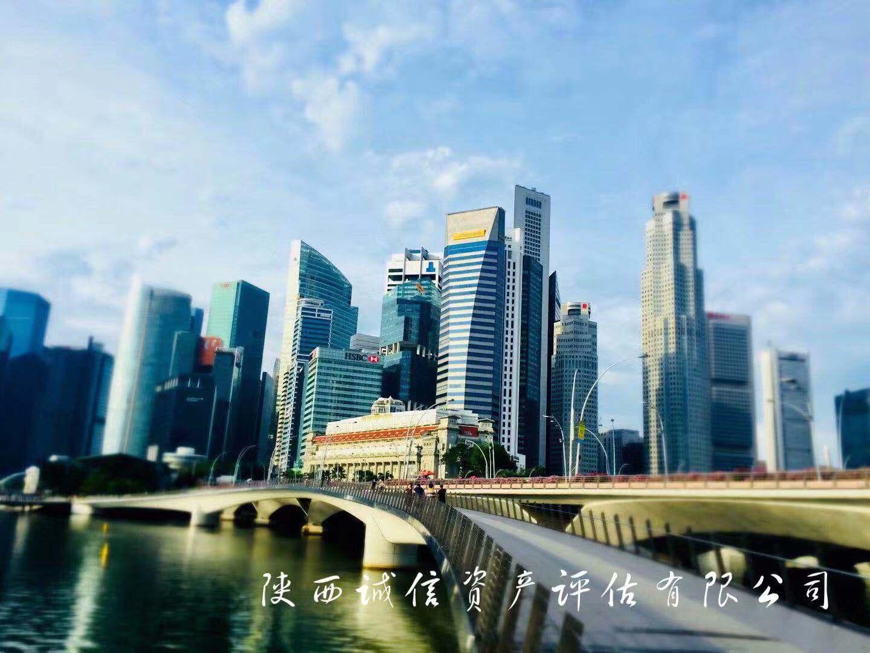 员工团建之新加坡